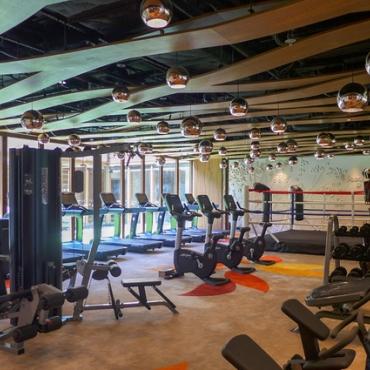 Nhiều chủ phòng gym, cơ sở spa có nguy cơ trắng tay sau đại dịch