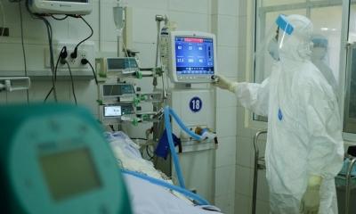 Chiều 11/7, Việt Nam có thêm 4 bệnh nhân tử vong do Covid-19