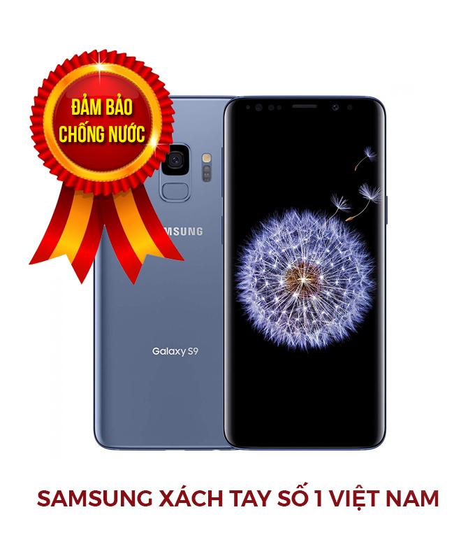 S9 Hàn 64GB Likenew đẹp 99% 3