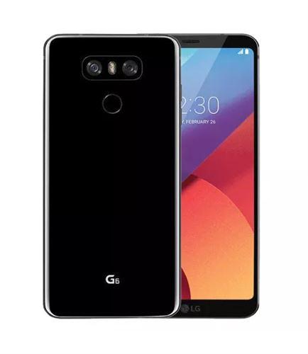 LG G6 Xách Tay Hàn Quốc (có chip DAC) 1