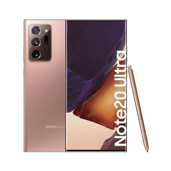 Galaxy Note 20 Ultra Chính Hãng Việt Nam nguyên seal 2