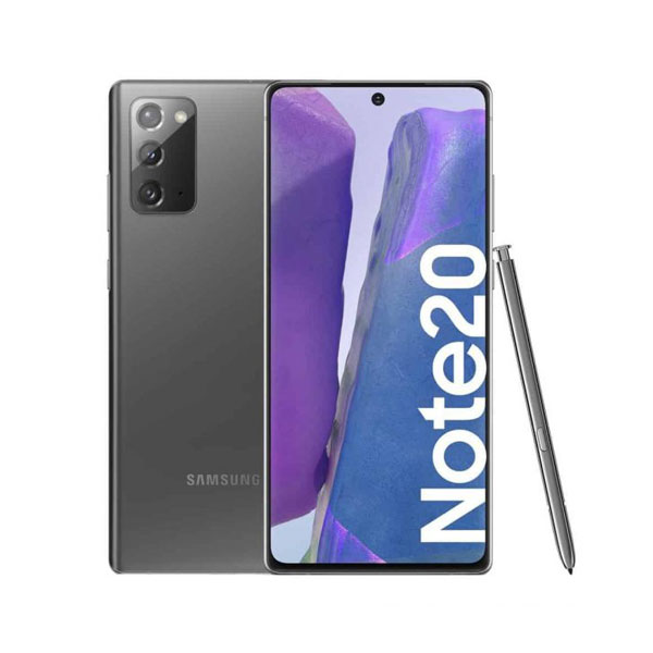 Galaxy Note 20 8/256GB chip Snap 865+ 99% 1