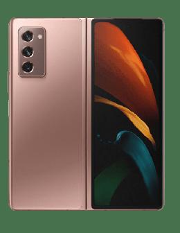 Galaxy Z Fold 2 (5G) Hàn Quốc 99% - Giá rẻ