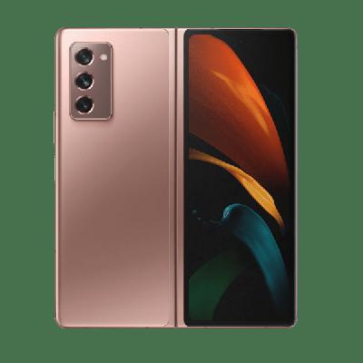Galaxy Z Fold 2 (5G) Hàn Quốc 99% - Giá rẻ  - AZ Mobile