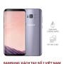 S8 Plus Hàn 64GB Likenew đẹp 99%