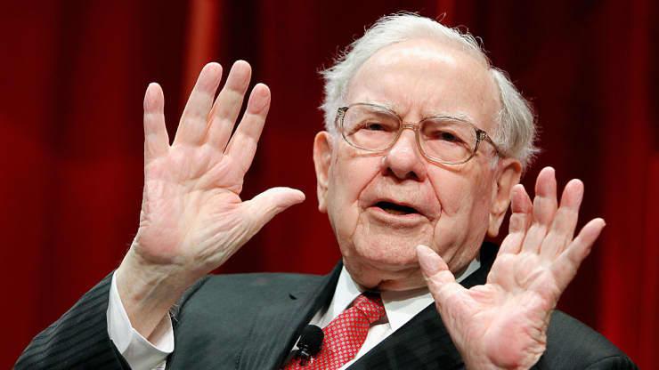 Warren Buffett khởi nghiệp với kẹo cao su, bóng gôn cũ và vé cá cược đua ngựa bị vứt bỏ