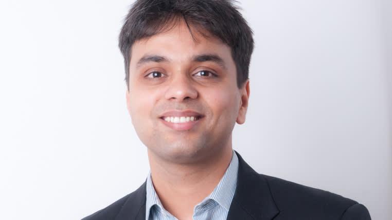 OfBusiness, một nền tảng giao dịch hàng hóa do Giám đốc điều hành kiêm đồng sáng lập Asish Mohapatra dẫn đầu, đã huy động được 160 triệu USD trong một vòng tài trợ do Vision Fund 2 dẫn đầu vào tháng 7