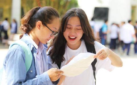 Đáp án đề thi vào lớp 10 môn Toán năm 2021 Hà Nội