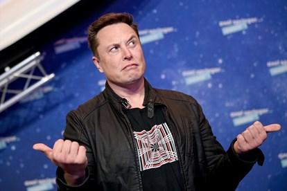 Sau khi giàu nhất thế giới, Elon Musk muốn làm từ thiện