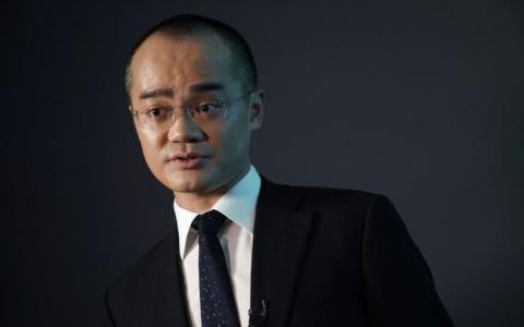 Tài sản của CEO Meituan Wang Xing 'bốc hơi' 2,5 tỷ USD vì 'ham' trích thơ