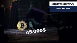 Money Weekly: Tự giải cứu