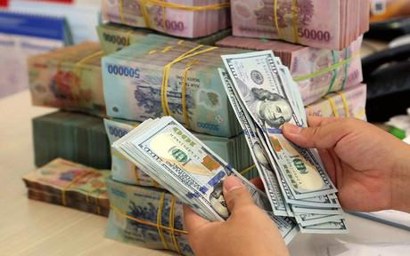 Thị trường ngoại tệ và tỷ giá ổn định, thanh khoản thông suốt