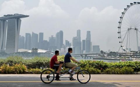 Các gia đình tài phiệt châu Á đua nhau rót vốn vào startup công nghệ