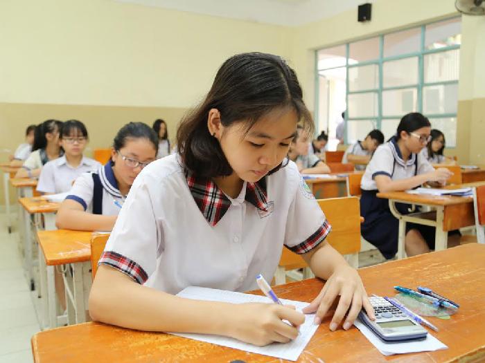 Đề thi và đáp án môn GDCD THPT Quốc gia 2021 mã đề 307