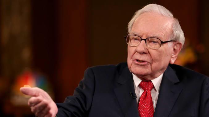 Mới đây, Warren Buffett - nhà đầu tư huyền thoại của Mỹ - đã thừa nhận sai lầm của mình trong bức thư thường niên gửi đến các nhà đầu tư.