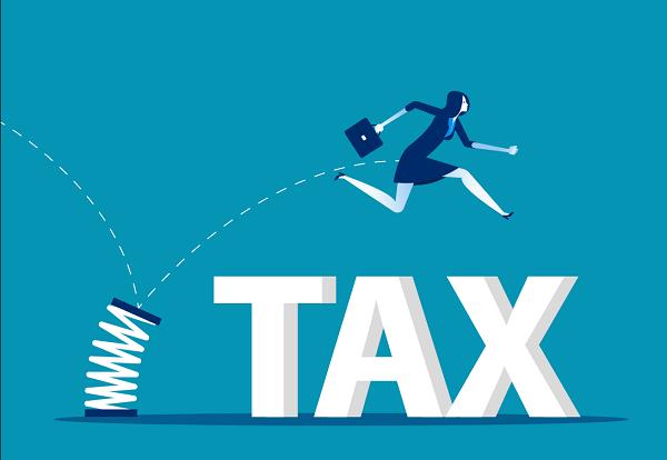 Mỹ đang chuẩn bị cho một thỏa thuận về mức thuế doanh nghiệp tối thiểu toàn cầu.