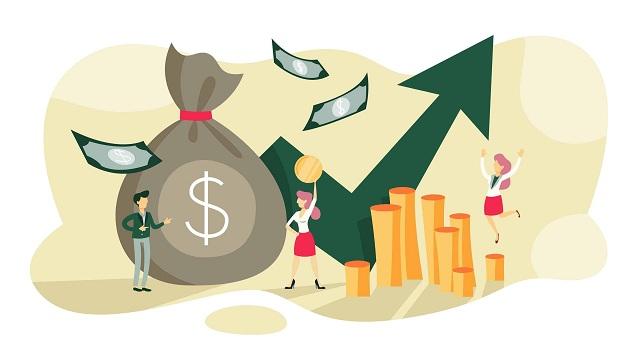 Cổ tức là khoản lợi nhuận ròng trả cho mỗi cổ phần, bằng tiền mặt hoặc tài sản khác.