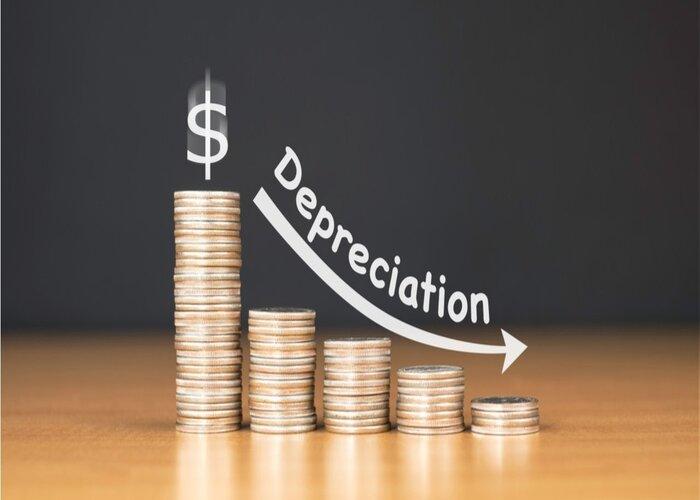 Để tránh được việc khấu hao quá lớn các doanh nghiệp nên tạo ra phần quỹ dự trữ