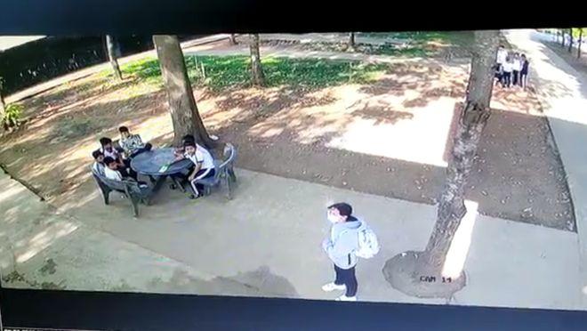 Nóng: Tìm kiếm nữ sinh 15 tuổi mất tích bí ẩn (Ảnh: Báo Thanh Niên)