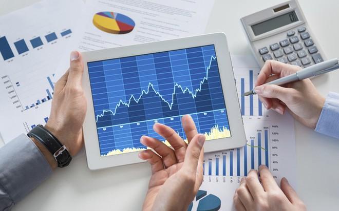 Thị trường cổ phiếu giao dịch ổn định, cổ phiếu của ngành Tài chính tăng