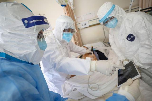 Một bệnh nhân COVID-19 tử vong trên nền bệnh lý nặng