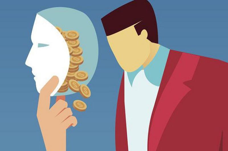 Điểm khác biệt lớn nhất giữa người giàu và người nghèo chính là các điều kiện vô hình như hệ thống tư duy logic và đường lối lập luận suy nghĩ