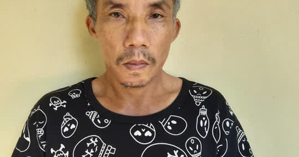 Cậu ruột 51 tuổi nhiều lần hiếp dâm cháu gái 15 tuổi đến có thai (Ảnh: Người Lao Động)
