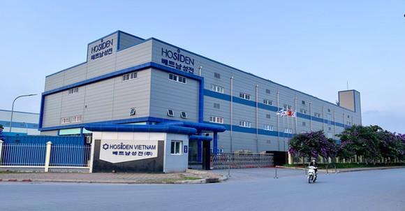 Bắc Giang lên kế hoạch cho 8 doanh nghiệp trong khu công nghiệp hoạt động lại trong 3 ngày tới