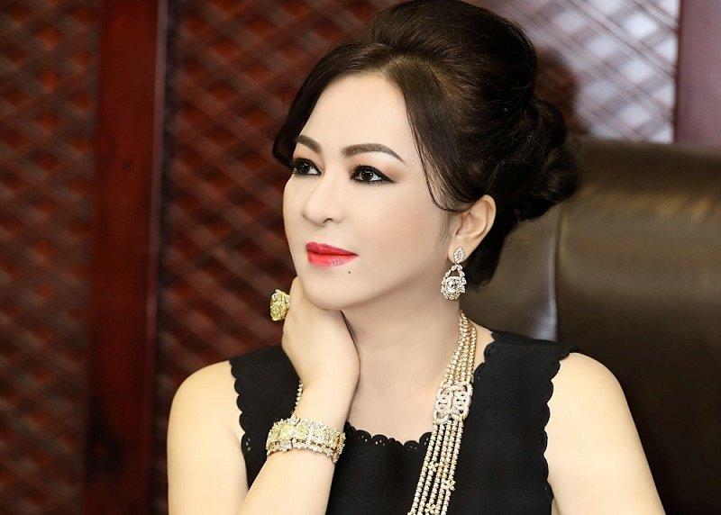 Vợ chồng bà Nguyễn Phương Hằng và đại gia Dũng 'lò vôi' 'sở hữu khối tài sản 'khủng' cỡ nào?