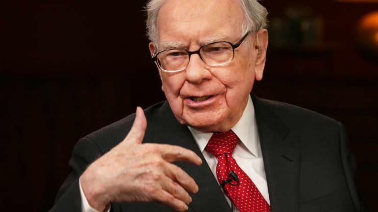 Lý do Warren Buffett không để lại cho con cái đồng nào trong gia tài 100 tỷ USD của mình