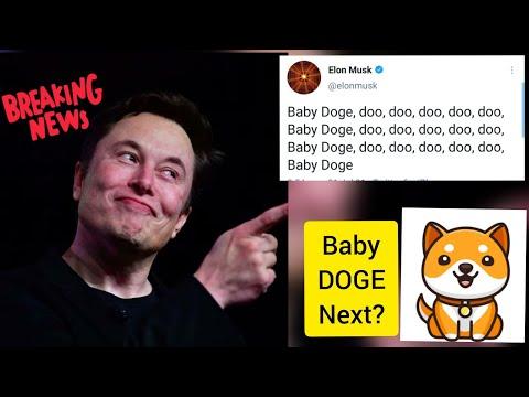 Elon Musk lại bất ngờ giở 'chiêu độc' để thổi giá tiền điện tử