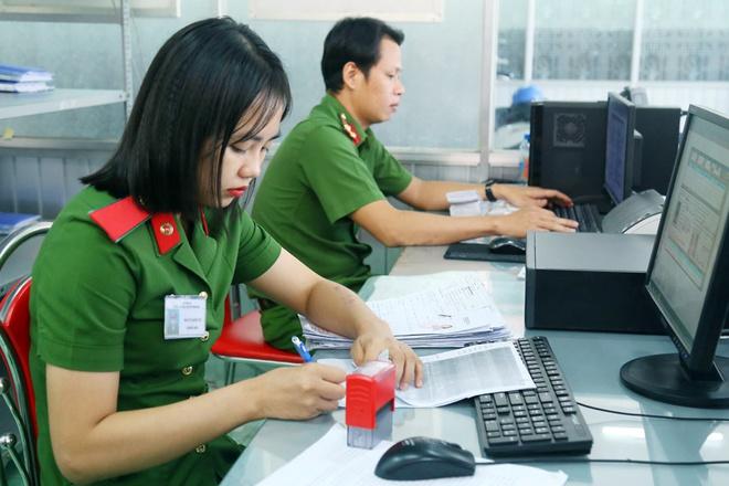 Hướng dẫn thủ tục đăng ký thường trú, tạm trú online 2021 đầy đủ, chi tiết nhất