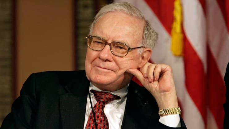Warren Buffett: Hai cách để mỗi người có thể 'tự vệ' trước lạm phát