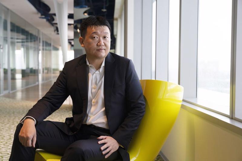 Ông chủ Shopee sở hữu khối tài sản 'khủng', trở thành người giàu nhất Singapore (Ảnh: Bloomberg)