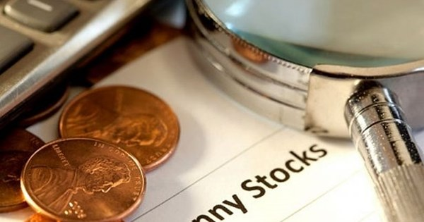 Có nên đầu tư vào cổ phiếu Penny không?