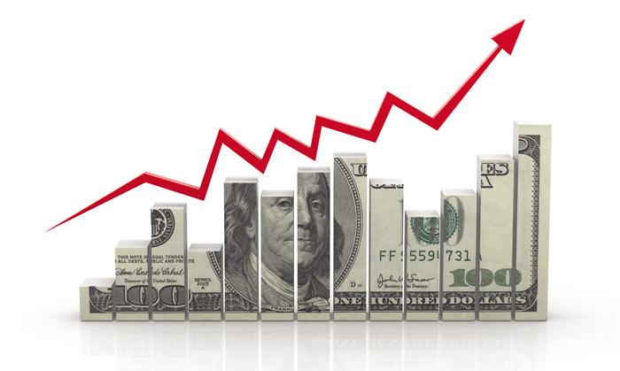Cổ phiếu tăng trưởng