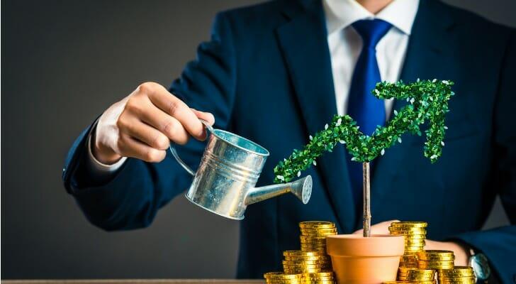 Sự an toàn khi đầu tư chứng khoán cho mục tiêu dài hạn