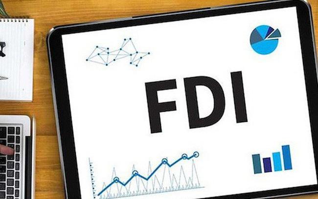 Thu hút FDI 4 tháng đầu năm đạt 12,25 tỷ USD