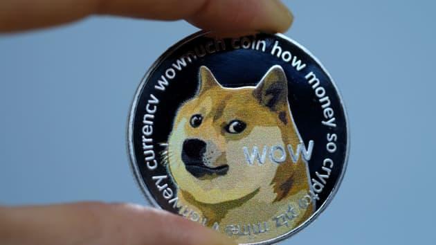 Nhà đầu tư Dogecoin nín thở chờ Elon Musk 'thổi giá' vào tối nay