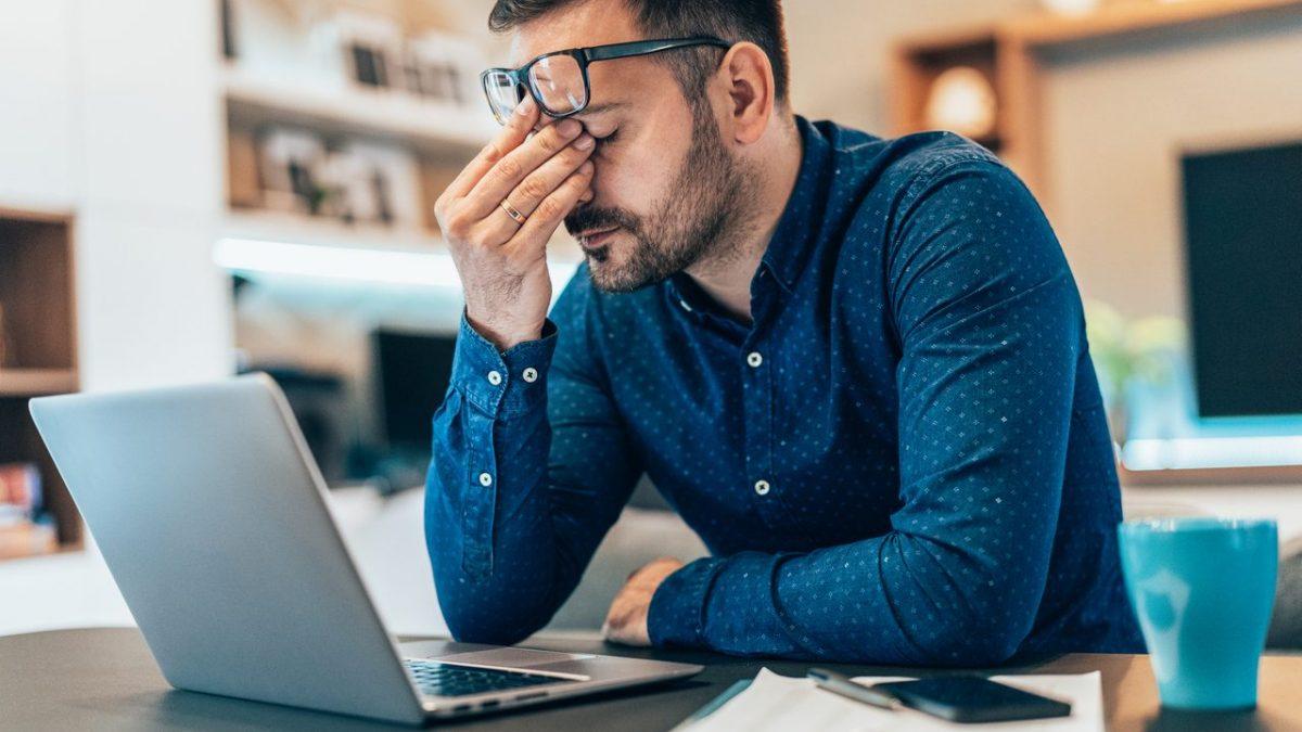 5 lý do khiến ta mãi mắc kẹt trên con đường sự nghiệp không thể thăng tiến