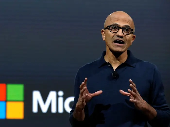 Lời khuyên quản trị từ CEO Microsoft Satya Nadella: 'Nâng mình lên, hạ người khác xuống' không phải là lãnh đạo