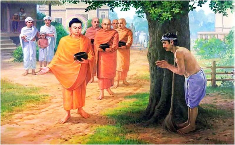 Hiến máu cứu người theo giáo lý nhà Phật: Hành động thiêng liêng hơn hết thảy mọi hành động