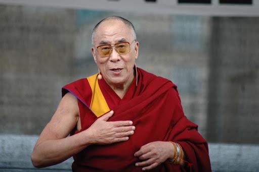 15 triết lý sống của Đức Đạt Lai Lạt Ma, thấm nhuần điều số 1 cuộc sống đã tốt đẹp thêm nhiều phần