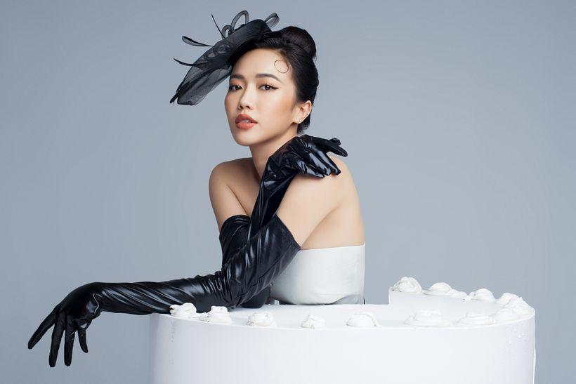 Là một trong những sao đắt show nhất hiện nay, diễn viên Diệu Nhi giàu cỡ nào?