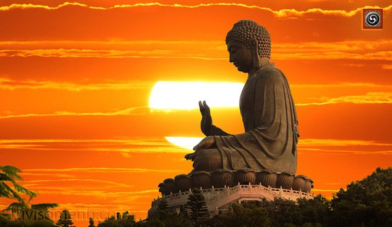 10 lời Phật dạy để cuộc sống hạnh phúc