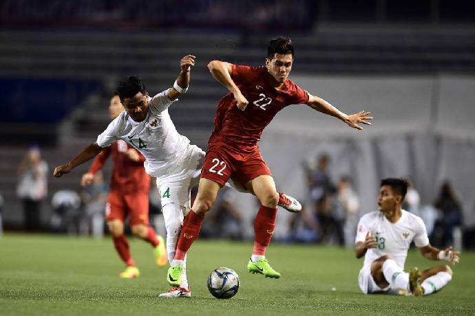 Việt Nam vs Indonesia: Đội hình xuất phát dự kiến của 2 đội tuyển thế nào?