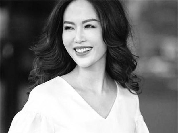 Hoa hậu Việt Nam Thu Thủy qua lời kể của chồng cũ: Cô ấy là người phụ nữ tháo vát
