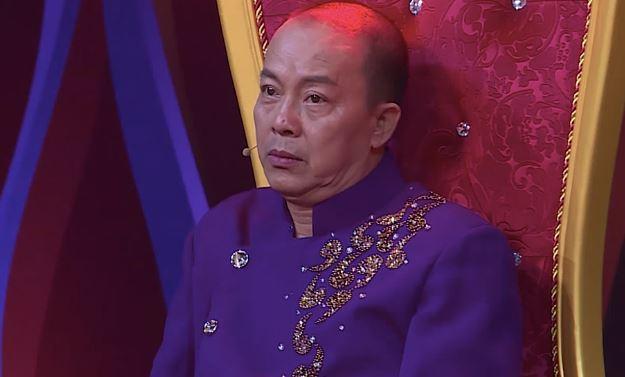 Sau lùm xùm trên mạng, NSƯT Đức Hải bị cho thôi chức Phó Hiệu trưởng