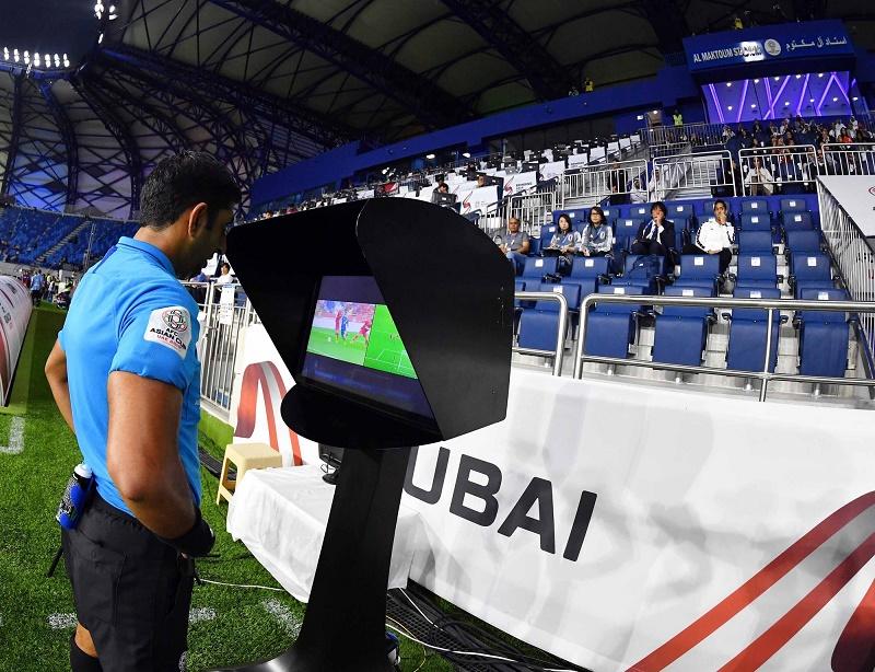 Vì sao công nghệ VAR được sử dụng ở Vòng loại thứ 3 World Cup 2022?
