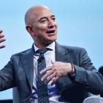 Ông chủ Amazon, Jeff Bezos: Tỷ phú hào hiệp nhất 2020